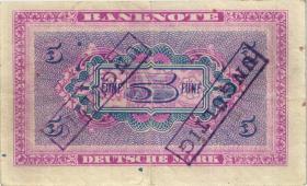 R.236F 5 DM 1948 zeitgenössische Fälschung (3)