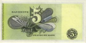 R.252c 5 DM 1948 Europa (1-) Serie 9