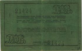 R.933j: Deutsch-Ostafrika 5 Rupien 1915 (3+)