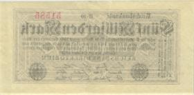 R.120a: 5 Milliarden Mark 1923 5-stellig (2)