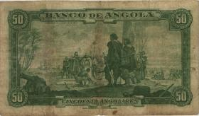 Angola P.080 50 Angolares 1944 (4)