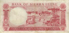 Sierra Leone P.02a 2 Leones (1967) (3)