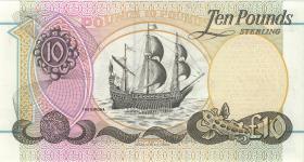 Nordirland / Northern Ireland P.132b 10 Pounds 1996 (1)