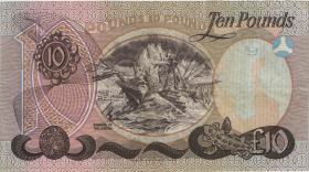 Nordirland / Northern Ireland P.249b 10 Pounds 1979 (3)