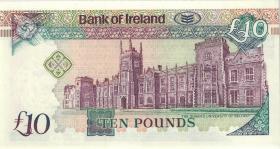 Nordirland / Northern Ireland P.075b 10 Pounds 1998 (1)