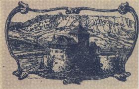 Liechtenstein P.2 20 Heller (1920) (1)