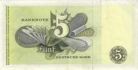 R.252c 5 DM BDL 1948 Europa (3+) Serie 13
