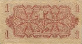 Tschechoslowakei / Czechoslovakia P.45a 10 Krone 1944 (3)