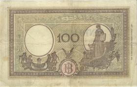 Italien / Italy P.067a 100 Lire 1944 (3)