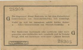 R.918e: 1 Rupie 1915 G (1/1-)