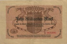 R-WTB 21a: 10 Mrd. Mark 1923 (3)