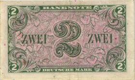 R.234a 2 DM 1948 Serie A/B (3+)