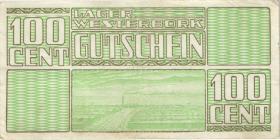 KZ Durchgangslager Westerbork 100 Cent (3)