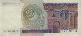 Italien / Italy P.108 100.000 Lire 1978 (3+)