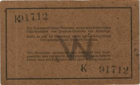 R.925g: Deutsch-Ostafrika 1 Rupie 1915 K (1-)