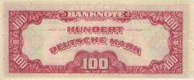 R.244F 100 DM 1948 (1-)