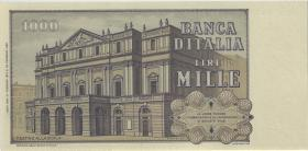 Italien / Italy P.101c 1000 Lire 1973 (1)