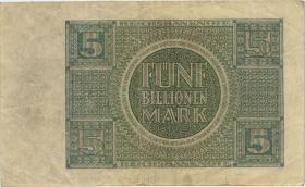 R.138: 5 Billionen Mark 1924 (3)