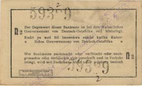 R.928h: 1 Rupie 1916 N2 (2)