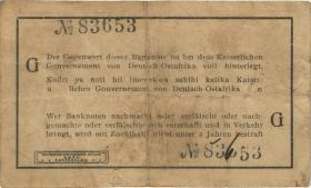 R.918e: 1 Rupie 1915 G (3)