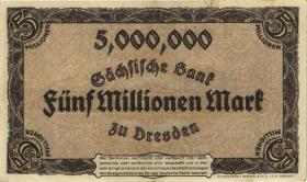 R-SAX 17: 5 Millionen Mark 1923 (3)
