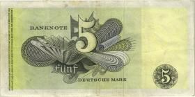 R.252c 5 DM 1948 Europa (3+) Serie 8