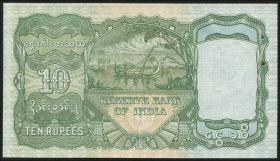 Burma P.05 10 Rupien (1938) (1)