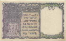 Burma P.25b 1 Rupie 1945 (1)