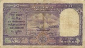 Burma P.28 10 Rupien (1945) (3)