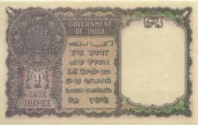 Burma P.30 1 Rupie (1947) (1)