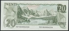 Canada P.093a 20 Dollars 1979 (1)