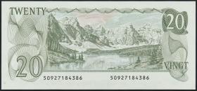 Canada P.093b 20 Dollars 1979 (1)