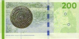 Dänemark / Denmark P.67b 200 Kronen 2011 (1)