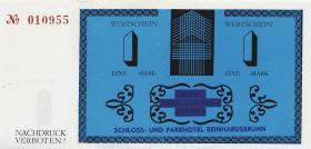 DDR Schloß- und Parkhotel Reinhardsbrunn (1)