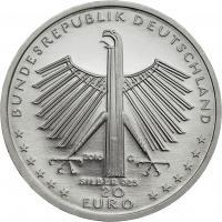 Deutschland 20 Euro 2016 Otto Dix prfr