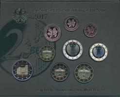 Deutschland Euro-KMS 2017 PP