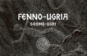 Estland 2 Euro 2021 Finno-Ugurisch im Folder