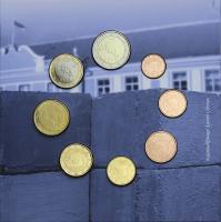 Estland Euro-KMS 2016 XXV Jahre Wiedererlangung der Unabhängigkeit