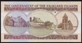Falkland Inseln P.19 20 Pounds 2011 (1)