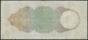 Fiji Inseln / Fiji Islands P.033b 1 Pound 1934 (4)