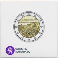 Finnland 2 Euro 2018 Koli Nationalpark PP
