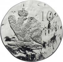 Frankreich 10 Euro 2014 Napoleon III.
