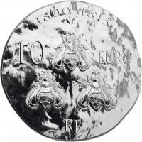 Frankreich 10 Euro 2014 Napoleon