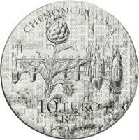 Frankreich 10 Euro 2017 Catharina de Medicis