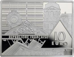 Frankreich 10 Euro 2020 Hokusai la Vague