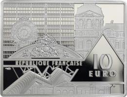 Frankreich 10 Euro 2020 Picasso Guernica