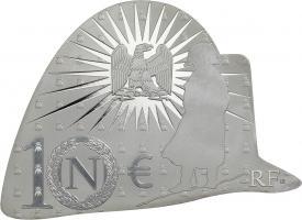 Frankreich 10 Euro 2021 Napoleon