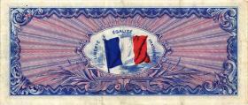 Frankreich / France P.118b 100 Francs 1944 Block 2 (3)
