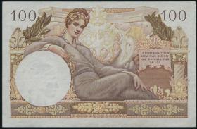 Frankreich / France P.M09 100 Francs (1947) (2)