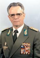 Interimsspange Generaloberst Reinhold 1983